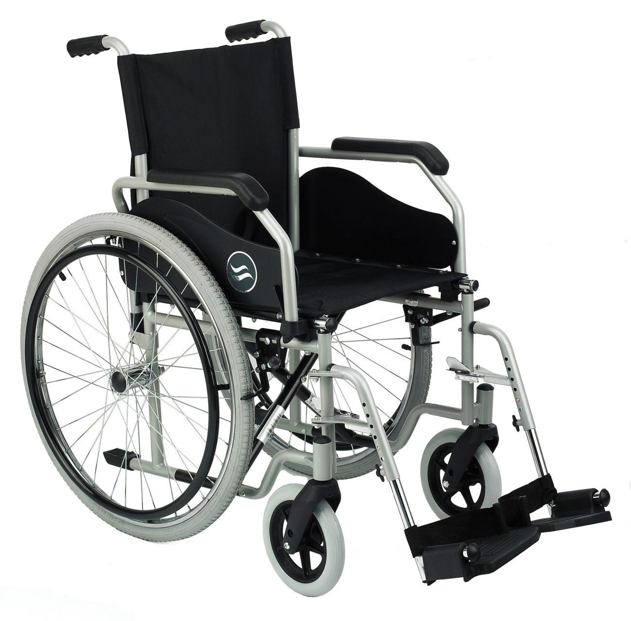 Silla de ruedas Breezy 90-0