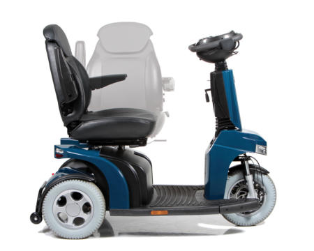 Scooter eléctrico Elite 2 Plus-1206