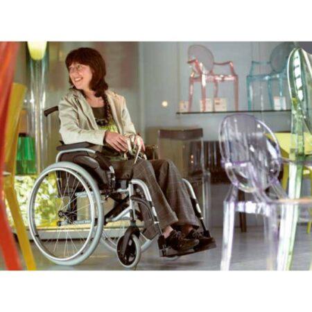 invacare action 2 ng silla de ruedas de aluminio 1
