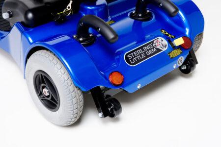 Scooter eléctrico Little Gem 2-1203