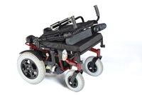 Silla de ruedas eléctrica Tango-73