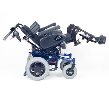 Silla de ruedas eléctrica Tango-69
