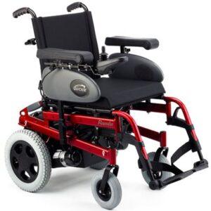 Silla de ruedas eléctrica Rumba-0