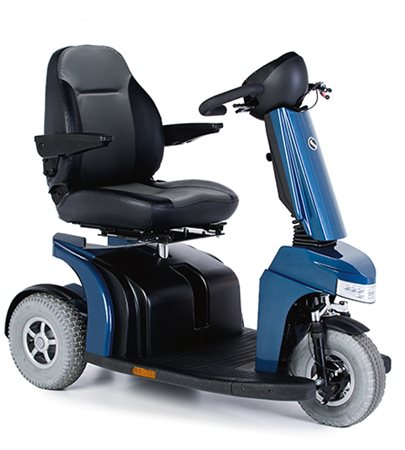 Scooter eléctrico Elite2 XS-0