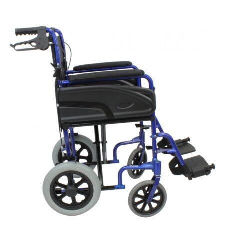 Silla de ruedas ligera Alu lite-1250
