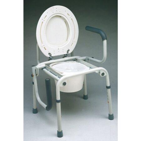 silla de servicio