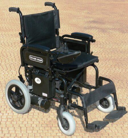 libercar power chair 3 cuadrada