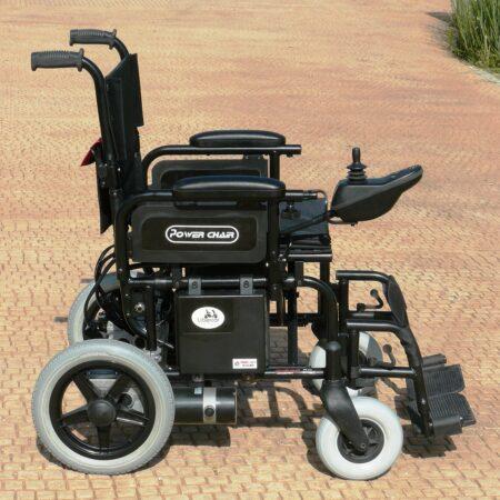 libercar power chair 4 cuadrada