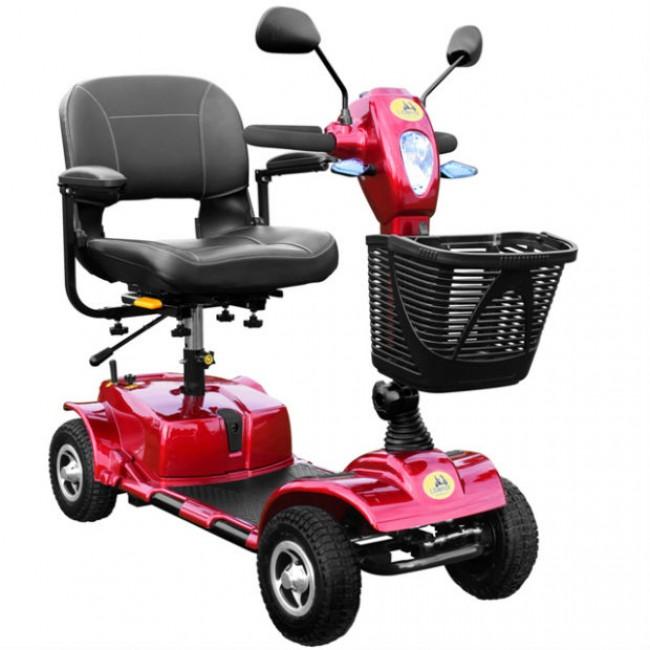 scooter libercar urban 1
