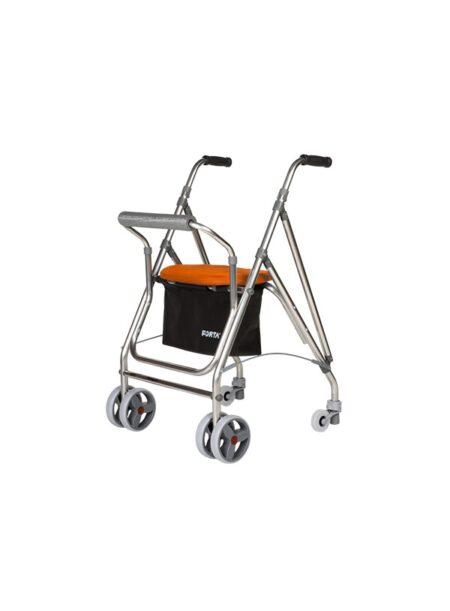 Stroller Naranja