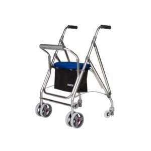 Stroller azul 1
