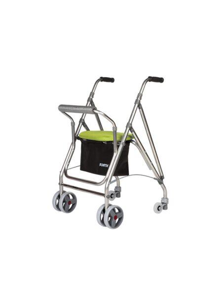 Stroller pistacho