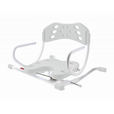 asiento-giratorio-de-banera-aruba blanco
