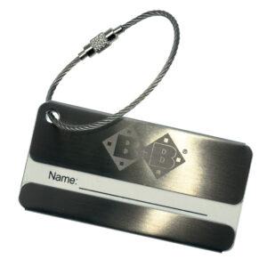 Placa de identificación ID-0