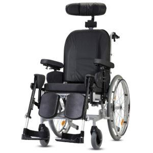 Silla de ruedas multifuncional Protego-0
