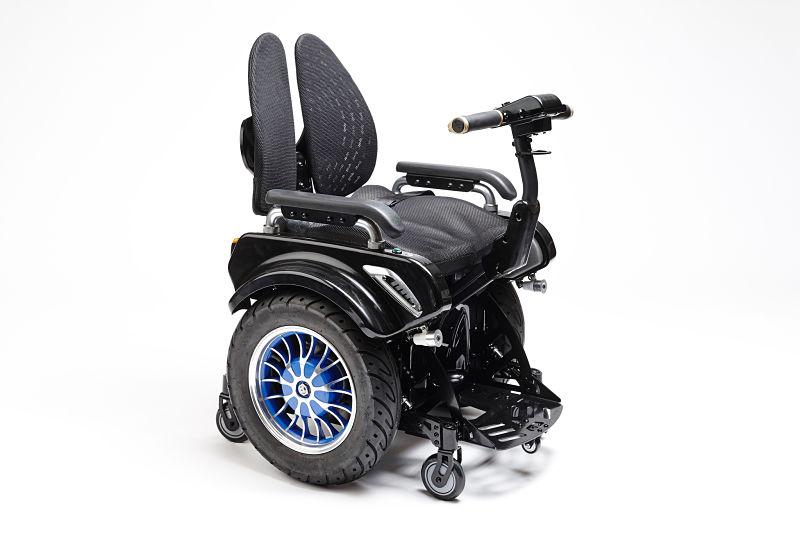 Silla de ruedas Gyro-0