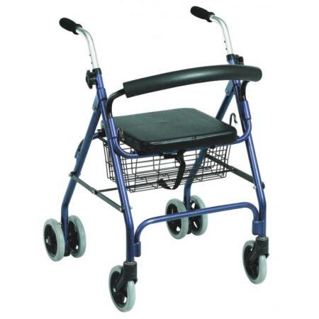 Andador Rollator Stroller