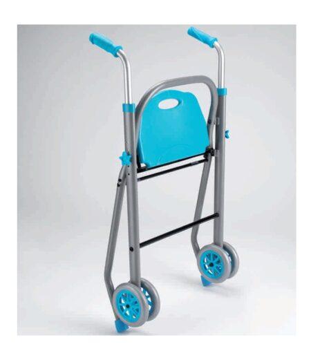 andador con asiento futura apex medical