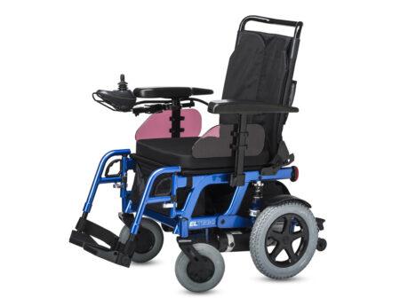 Silla de ruedas eléctrica Eltego-1032