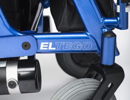 Silla de ruedas eléctrica Eltego-1033