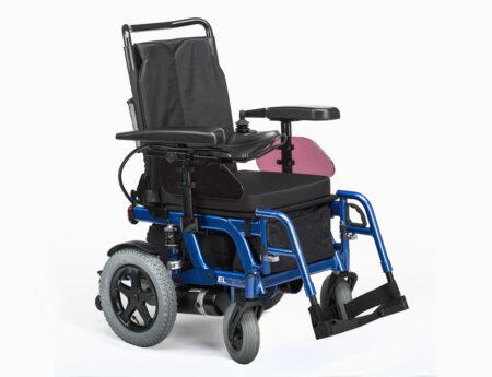 Silla de ruedas eléctrica Eltego-0