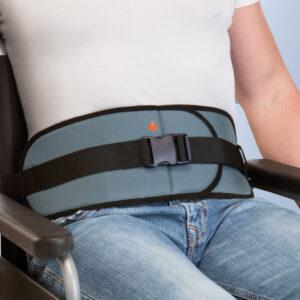 Cinturón abdominal abierto-0