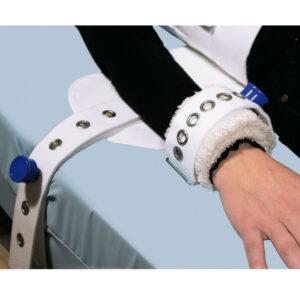 Arnés de muñeca a cinturón con imanes-0