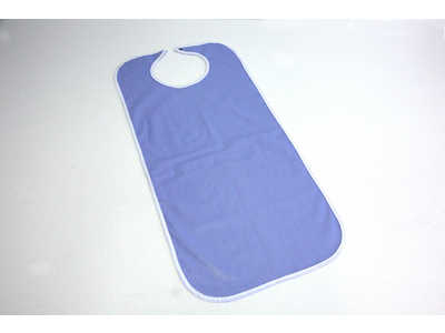 Babero para adultos impermeable de poliuretano-0