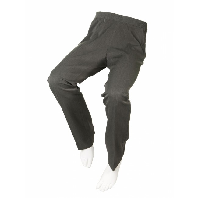 Pantalón adaptado de vestir para señora