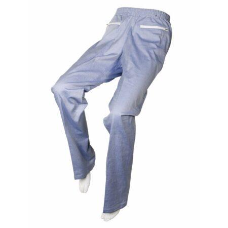 Pantalón adaptado sport para señora 2