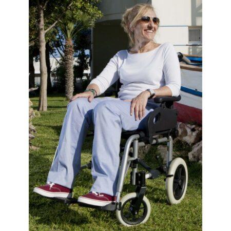 Pantalón adaptado sport para señora uso