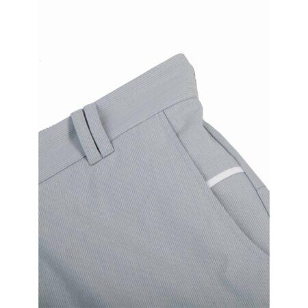 Pantalón bermuda adaptado para señora goma