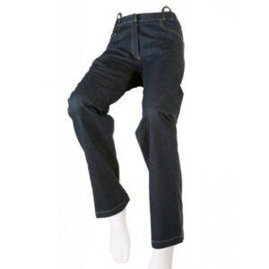 Pantalón vaquero adaptado para señora