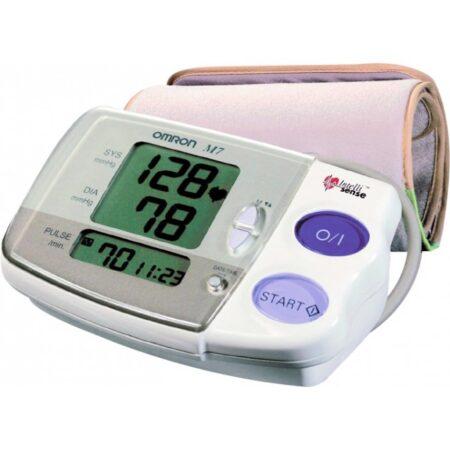 Tensiometro digital de brazo Omron M7