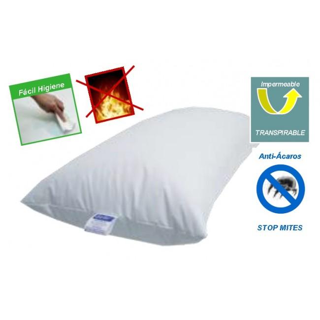 Packs Completos. Funda de almohada impermeable-0