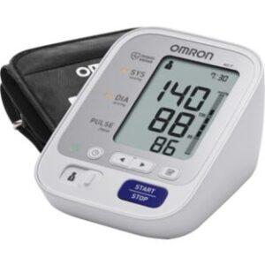 Tensiómetro digital de brazo Omron M3-0