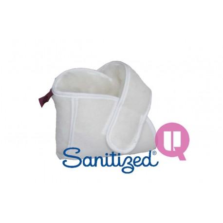 patuco sanitized standard blanco