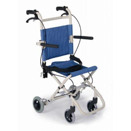silla de traslado