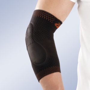 Codera elástica con almohadillas visco elásticas-0
