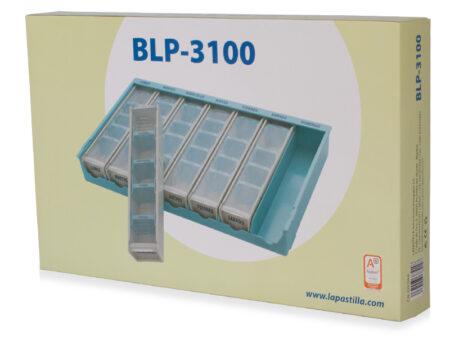 blp 3100 bandeja de medicacion semanal completa con 7 pastilleros extraibles 3