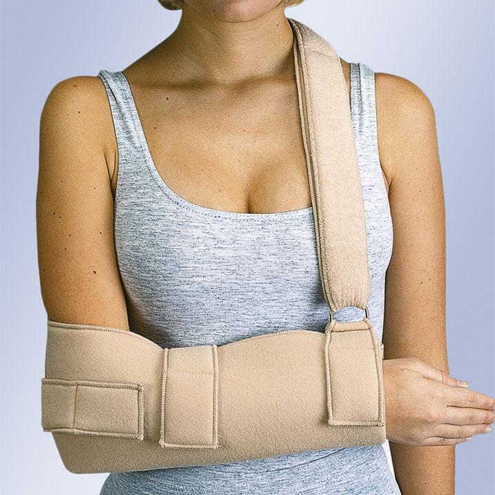 Cabestrillo inmovilizador de hombro-0
