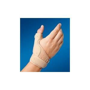 ferula inmovilizadora de pulgar transpirable ambidiestra m670