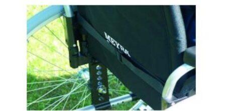 saco silla ruedas naturlamb 3