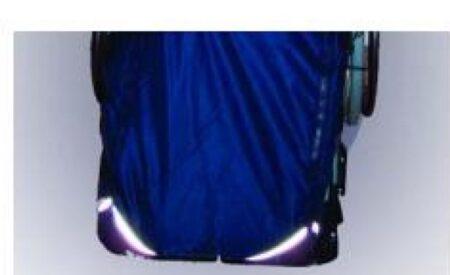 saco silla ruedas naturlamb 5