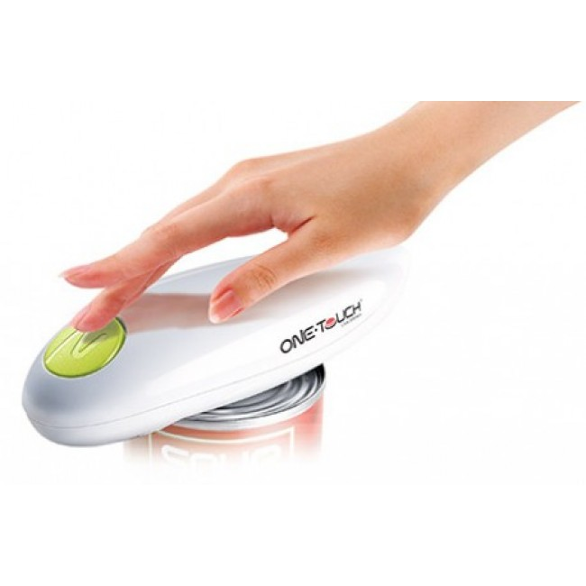 Abrelatas automático One Touch