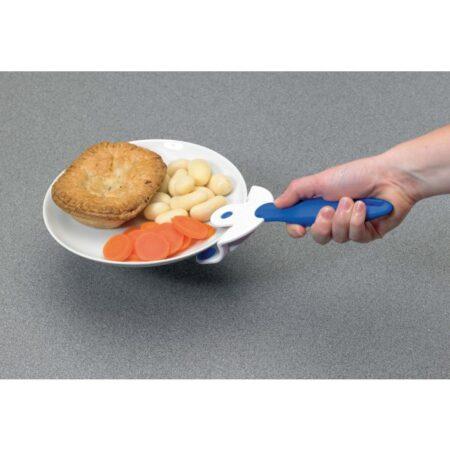 Coge platos calientes Coolhand ejemplo