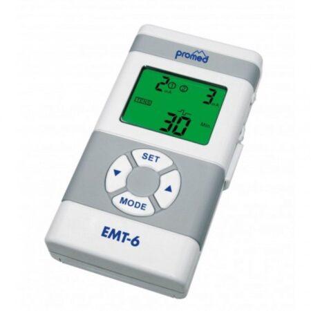 Electroestimulador Promed EMT6