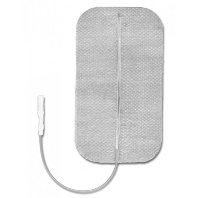 Electrodos autoadhesivos rectangulares