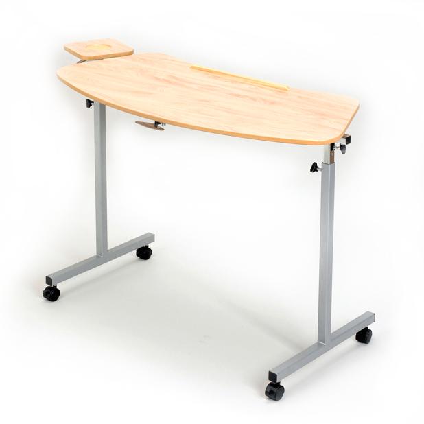 Mesa extra grande para trabajo y terapia-0