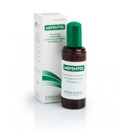 mepentol aceite 100ml 1